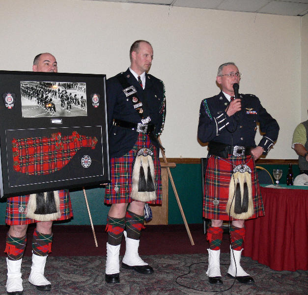 """25th Celebration Dinner & Auction at the Butte War Bonnet Hotel - Photos courtesy of """"The Vuk"""""""