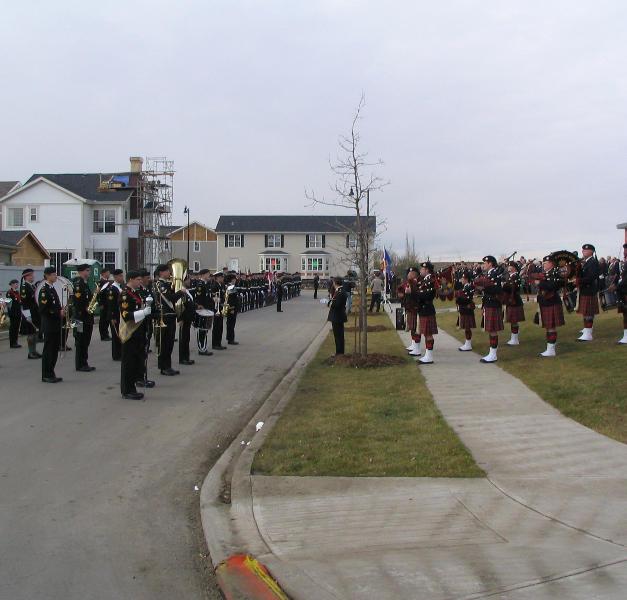 Griesbach 2007
