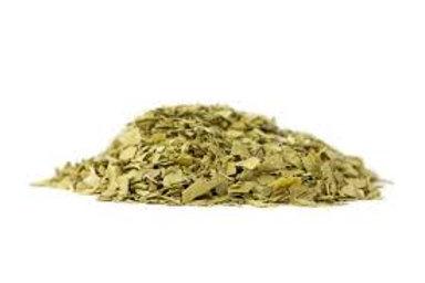 Thé vert maté bio