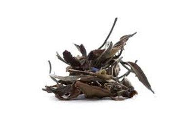 Thé blanc Sureaux - Framboises bio