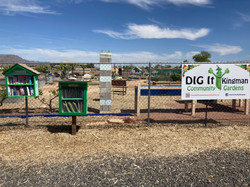 Dig - It Community Garden