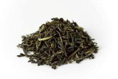 Thé noir Yunnan bio