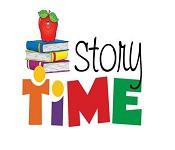 Online Virtual Storytime