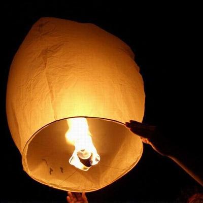 lanterne thailandaise