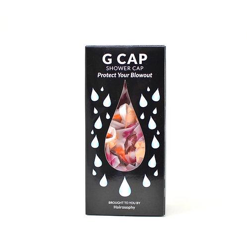 Kiss Me Shower Cap