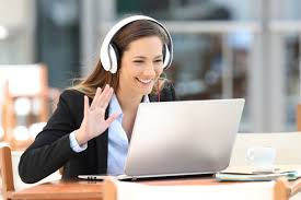 Virtual ASL Interpreting Services