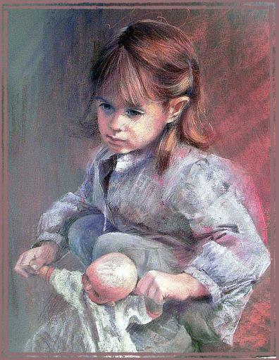Claire et la poupée