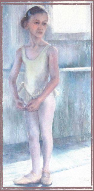 Le pas de danse de Manon