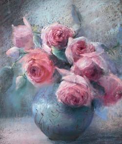 Bouquet à la Ronsard