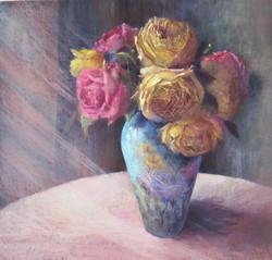 Roses Austin