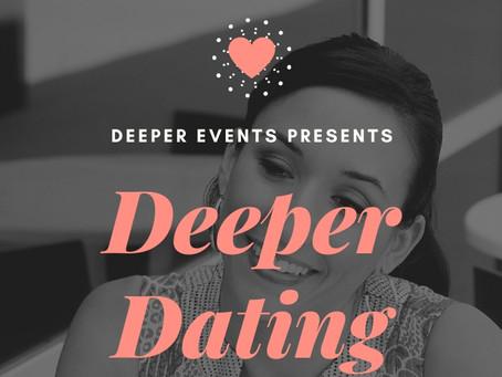 Deeper Dating Questions