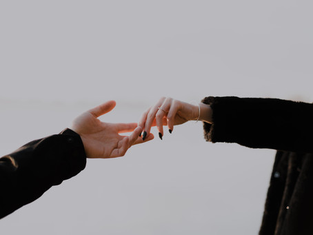5 Ways to Connect with Someone on a Deeper Level