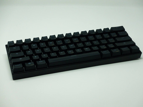 Review: Anne Pro