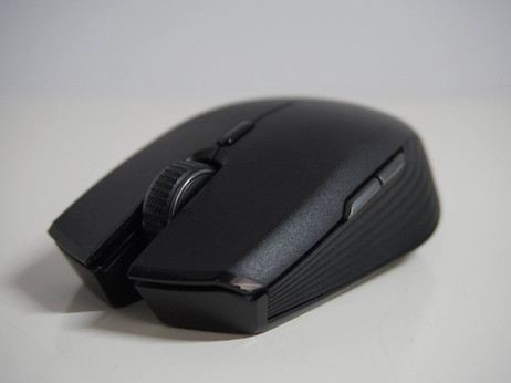 Review: Razer Atheris