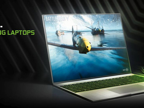 Choosing a 2019 Thin and Light RTX Gaming Laptop