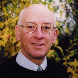 Prof. Stephen Martin