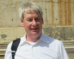 Dr. Ian Paton