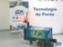 Tecnologia inovadora no Brasil