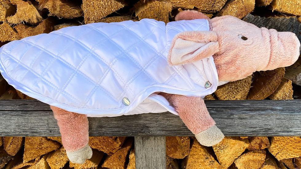 Polar Snowflake Coat