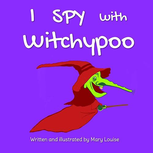 I Spy with Witchypoo