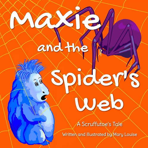 Maxie and the Spider's Web