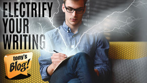 12 Ways To Supercharge Your Business Writing