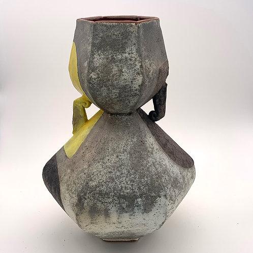 71. Vase, 14 in ht