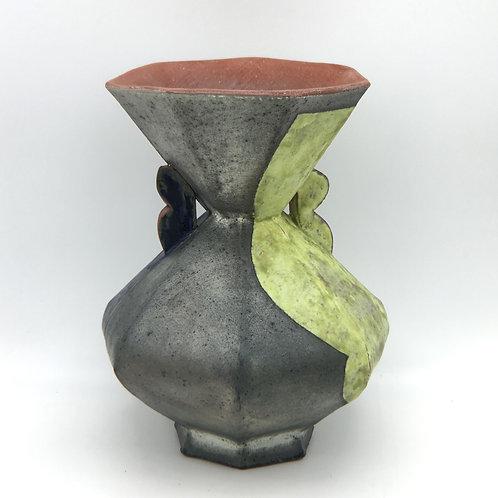 58. Vase, 10.25 in ht