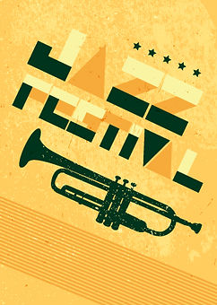 Jazz Festival Orange