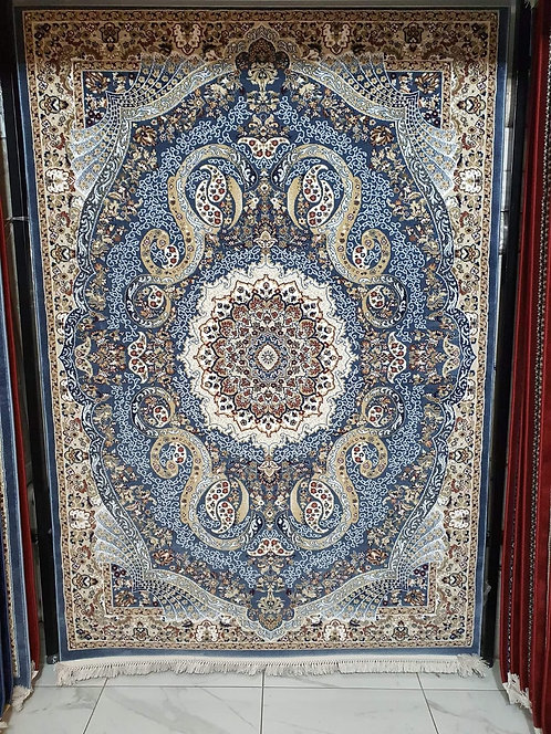 Isfahan 901 blue