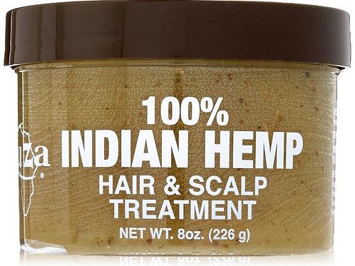 100% Indian Hemp Hair&Scalp Treatment