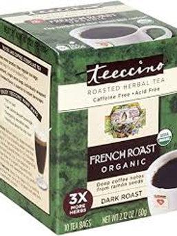 Te Teeccino tostado francés orgánico  60 gr