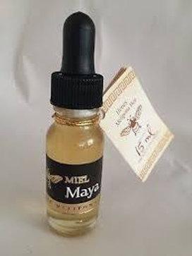 Gotero Melipona Miel Maya 15 ml