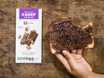 Chocolate 80%  85 gr.