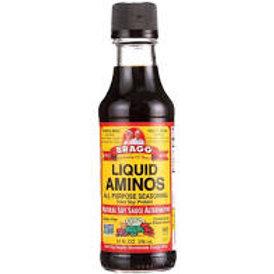 Liquid aminos Bragg 296 ml