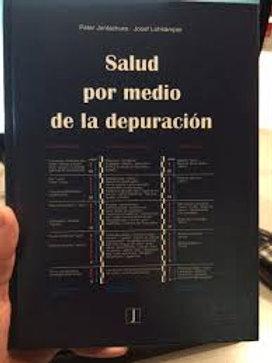 Libro salud por medio de la depuración