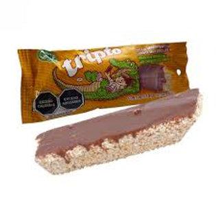 Tripto de chocolate 18 gr