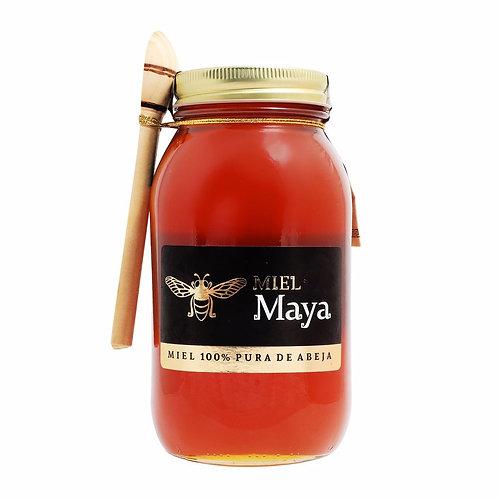 Miel Maya 1.300 kg