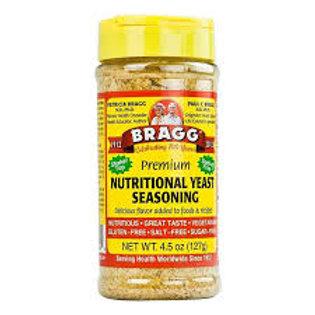 Levadura Nutricional Bragg 127 gr