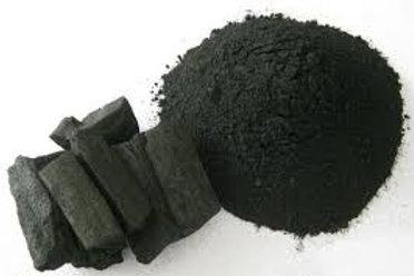 Carbon Vegetal Activado 100 gr