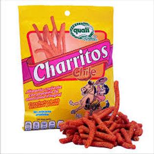 Charrito con chile 40 gr