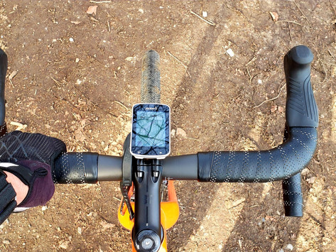 Gravel Biking: Why OPEN Cycle? A king-like experience from a nobody.
