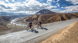 Himalayas 2021: High Altitude Gravel Ride