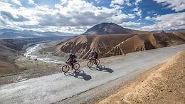 Himalayas 2021: High Altitude Gravel Ride