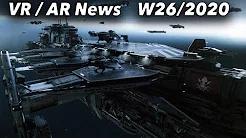 VR News KW 26