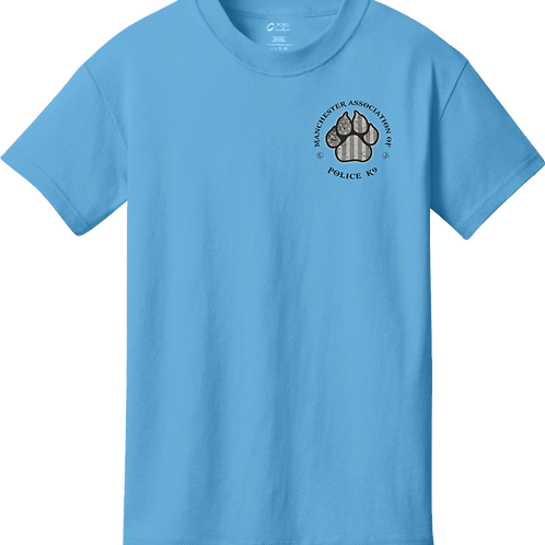 Youth Tee - Newest Logo