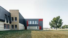 École Sainte-Marguerite-Bourgeoys
