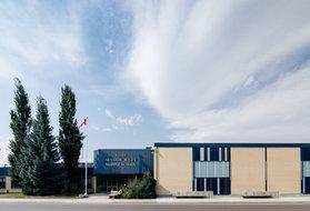École Senator Riley Middle School