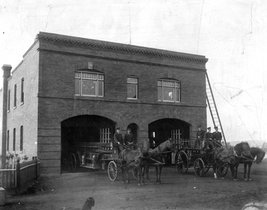 Old Firehall #6