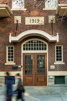Historic Holy Angels School